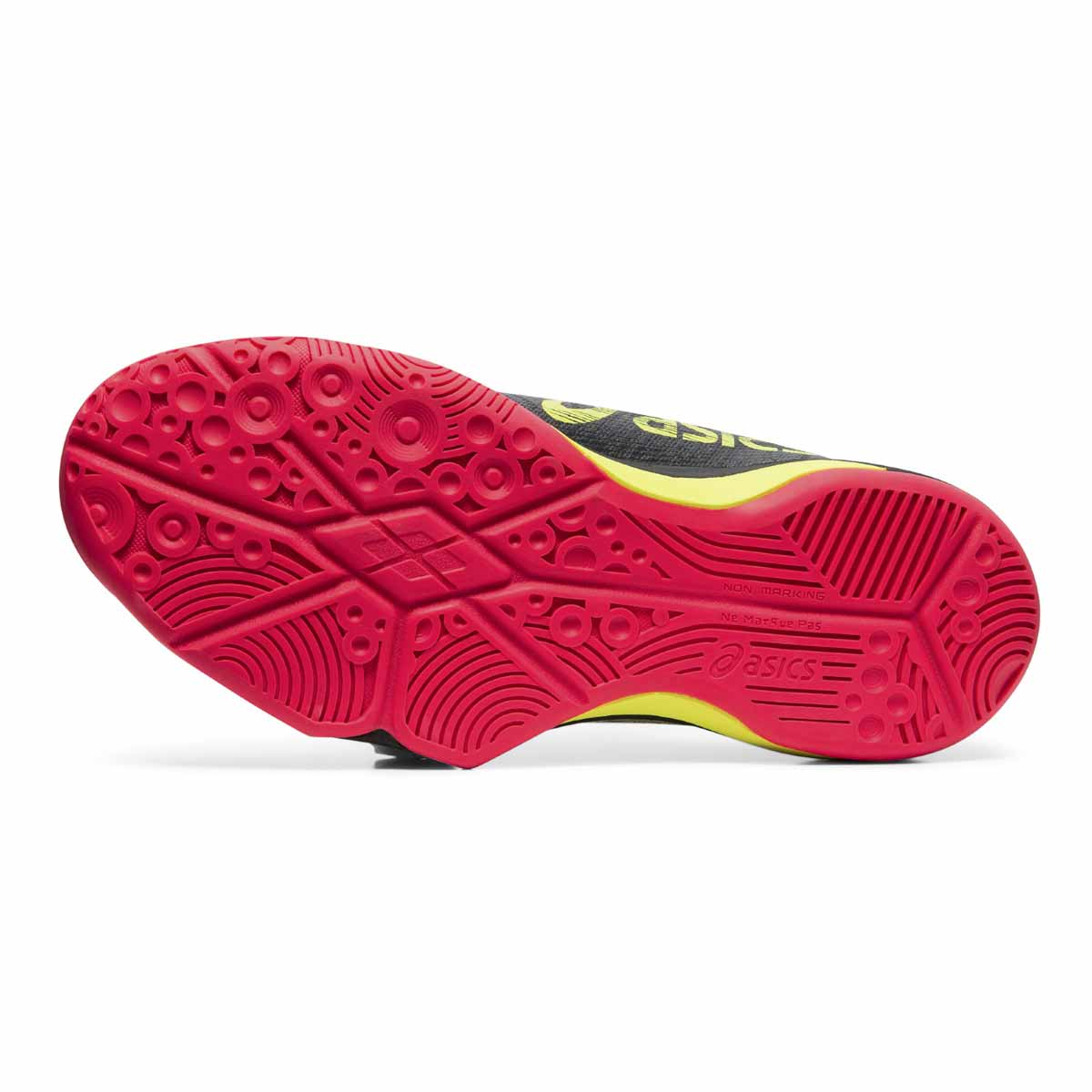 ASICS GEL-FASTBALL 3 LADY - Sohle