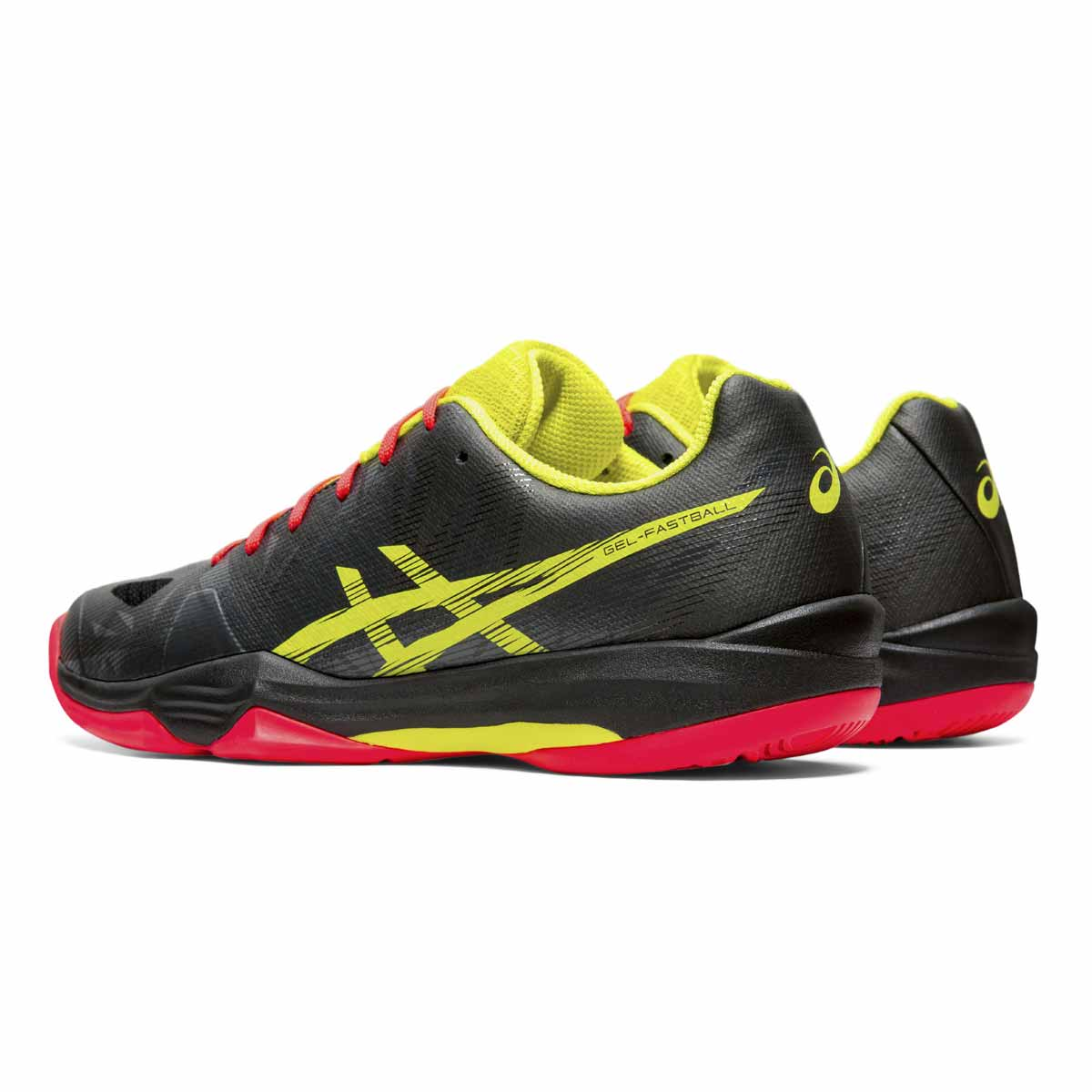ASICS GEL-FASTBALL 3 LADY - Duo