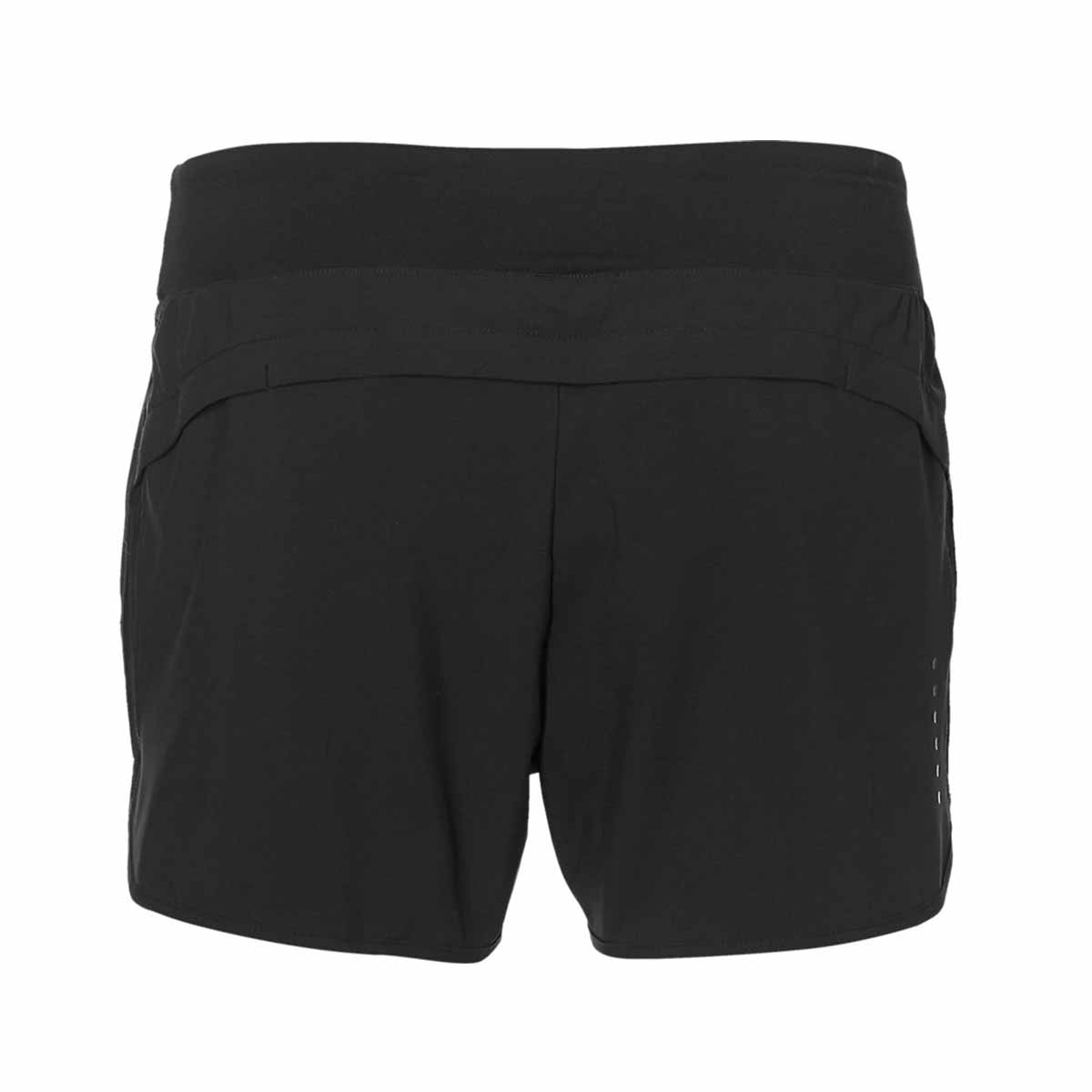 ASICS 4 inch Running SHORT Lady - hinten