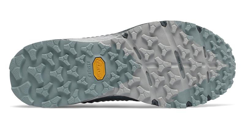 New Balance Summit K.O.M. GTX | Vibram Lady - Sohle