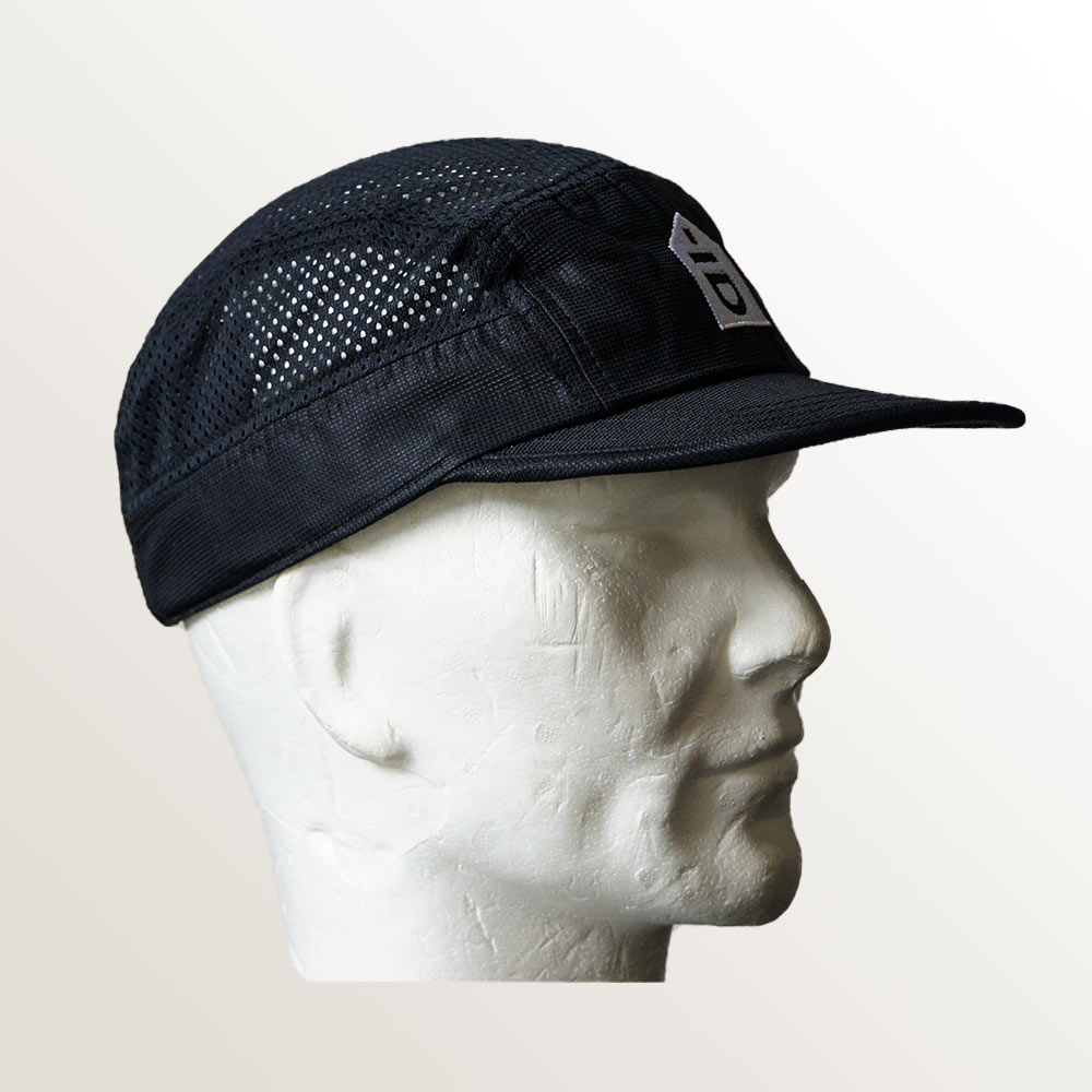 -ID Running Cap Nr.11 - side 2