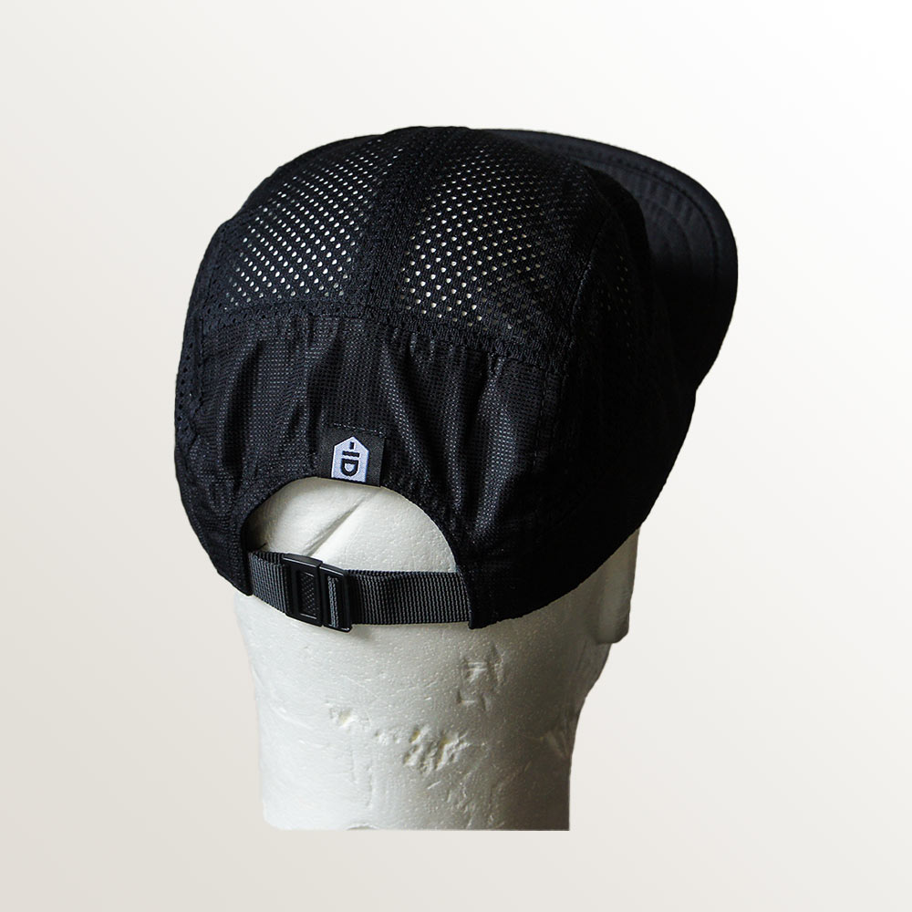 -ID Running Cap Nr.11 - back