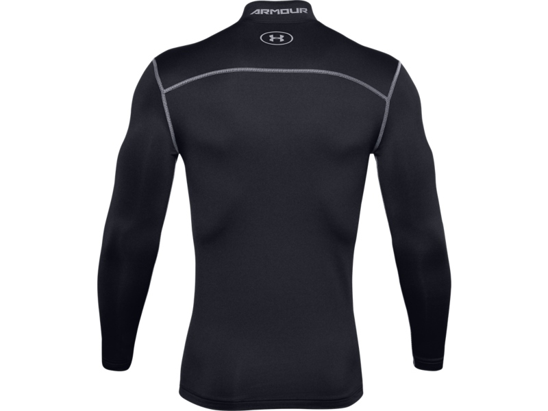 UA ColdGear® Armour Compression Mock