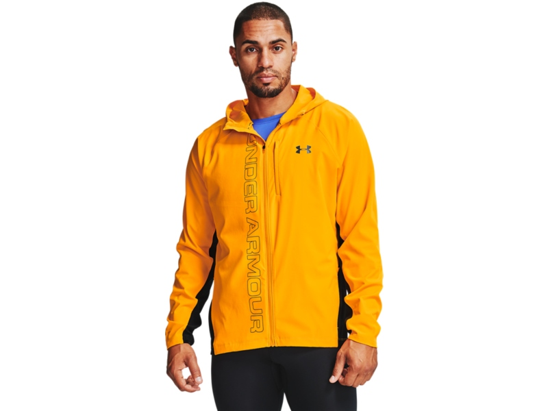 UA Qualifier Outrun The Storm Jacket