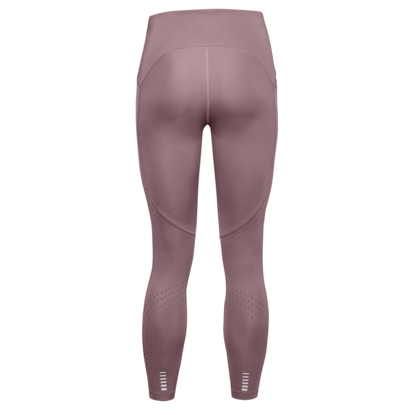 UA Qualifier Speedpocket Ankle Crop