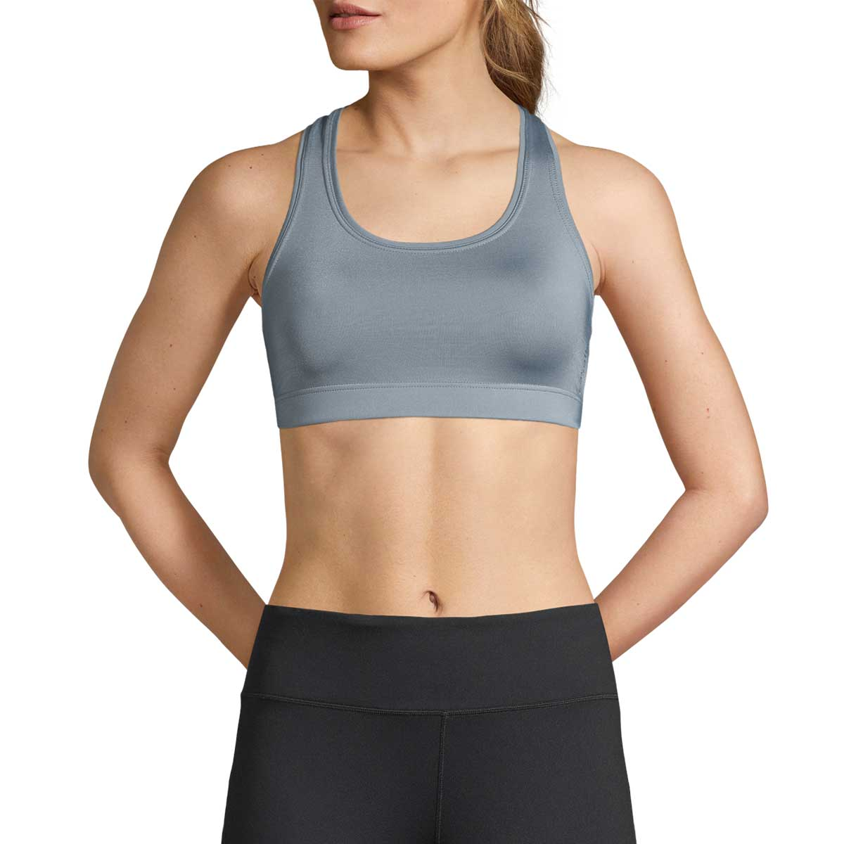 Casall Iconic Sports Bra C/D-cup - Vorne