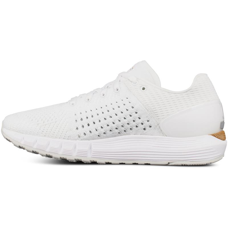Under Armour HOVR Sonic Lady | Weiss - Innen