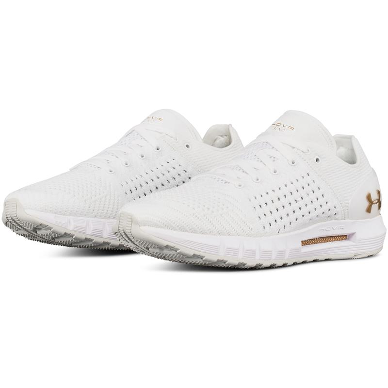 Under Armour HOVR Sonic Lady | Weiss - Fashion