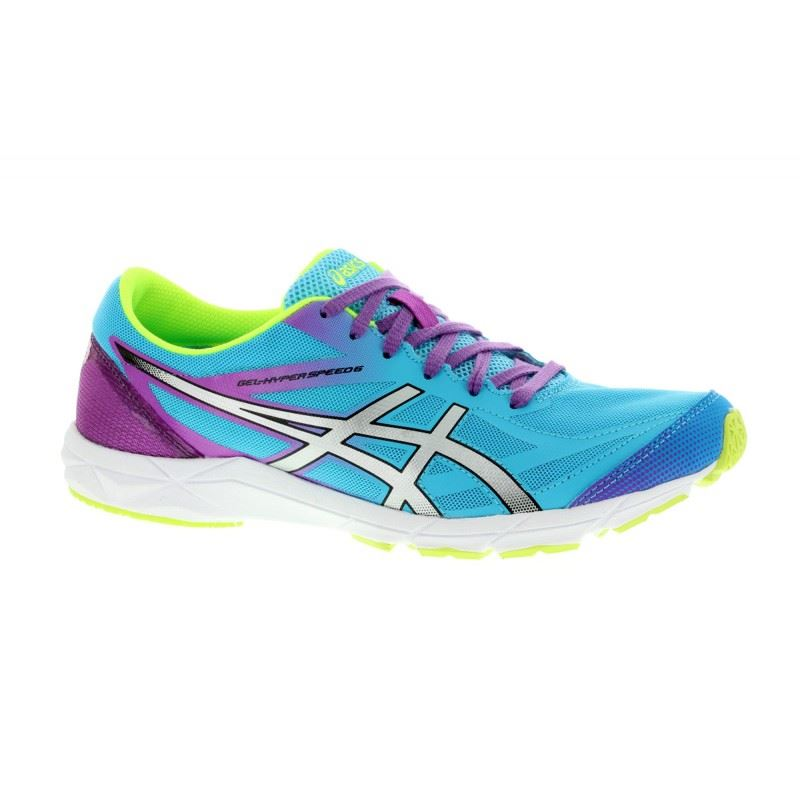 GEL-HYPERSPEED 6 Lady