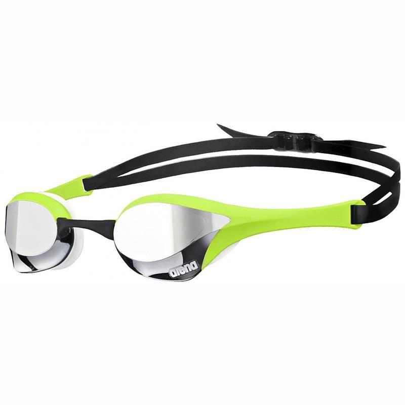 Cobra Ultra Mirror Goggle