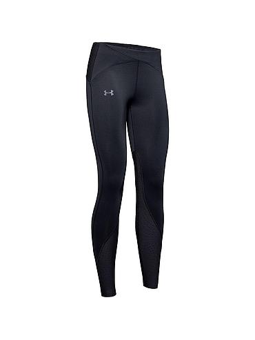 UA Qualifier Speedpocket ColdGear Tight