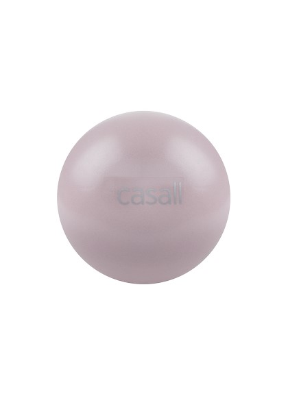 Body toning ball – Soft lilac