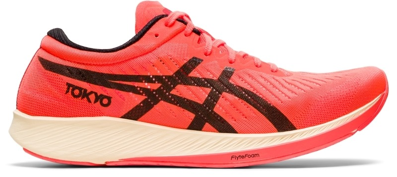 ASICS MetaRacer | Sunrise Red Lady