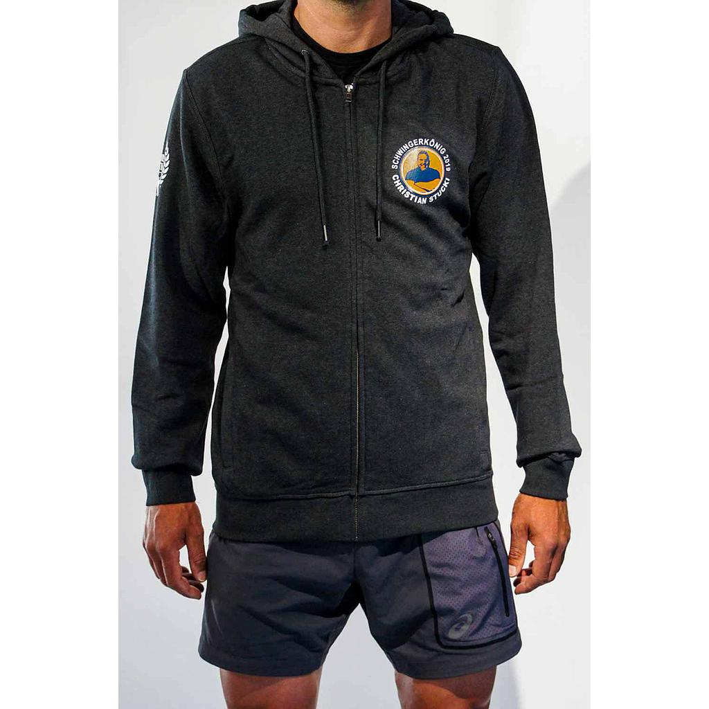 Stucki Christian Fan-Hoody Full Zip