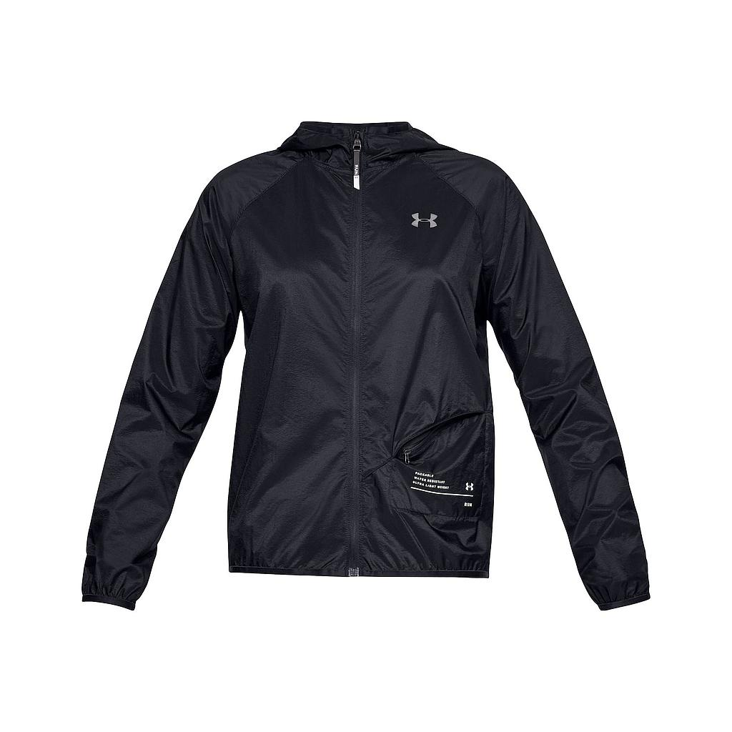 Under Armour Qualifier Packable Jacket