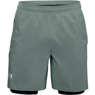 Under Armour Launch SW 2 IN 1