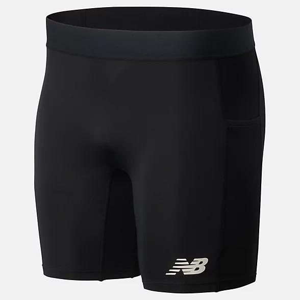 New Balance Fast Flight 8 In Fitted Short
