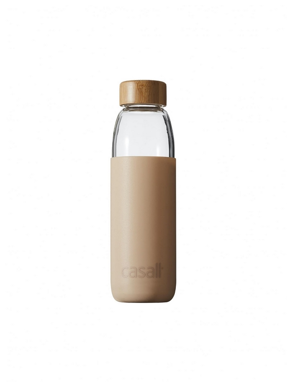 Casall Fresh Glass Bottle 0.5L