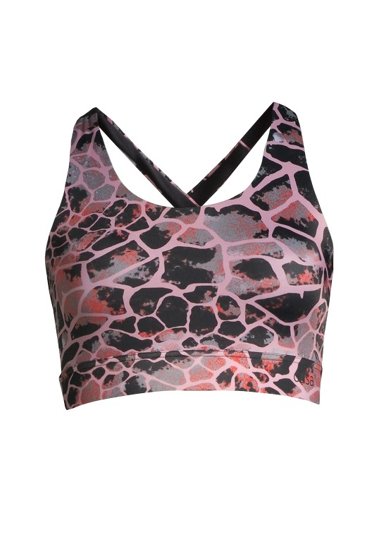 Casall Crossback Sports Bra